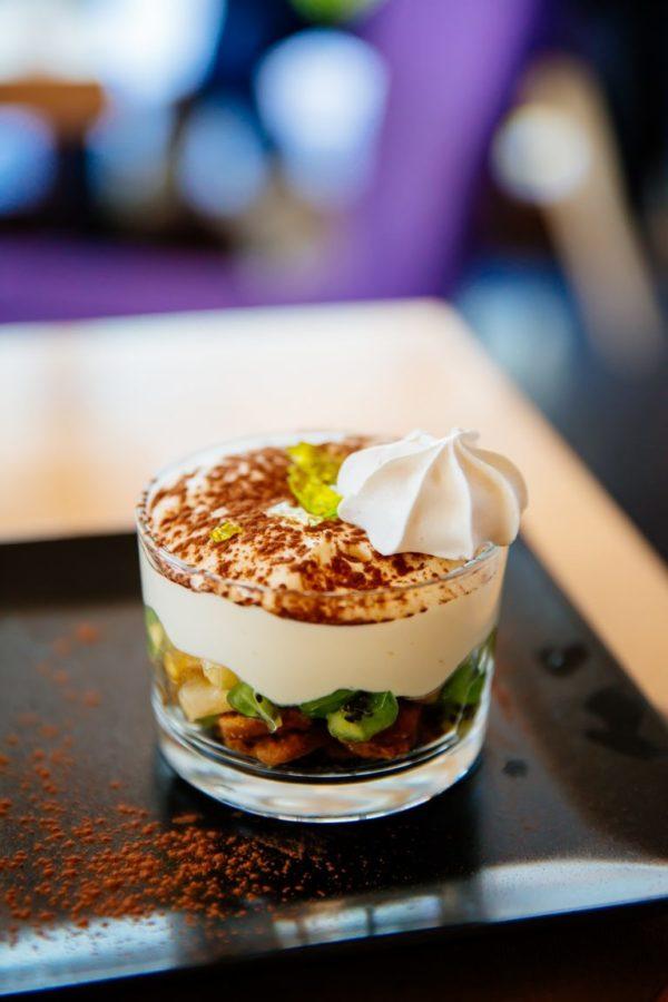 Oréade | Restaurant en Chartreuse