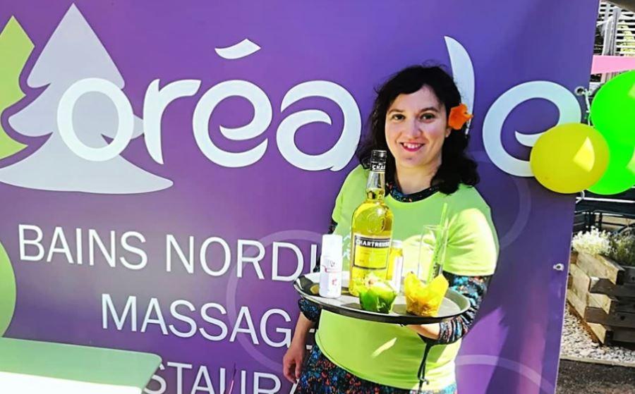 Oréade | L'équipe Oréade